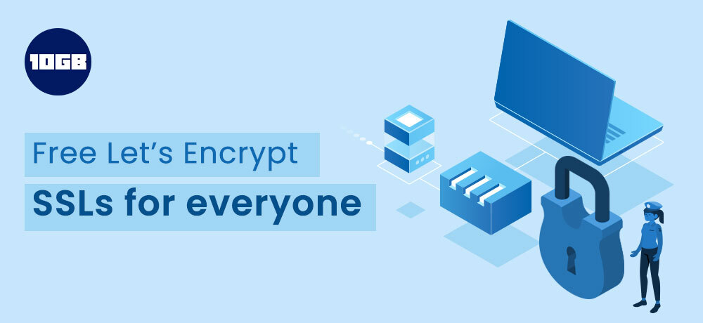 free let's encrypt SSL