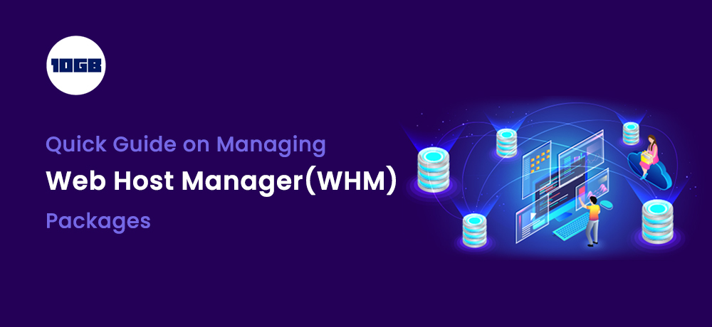 Web Host Manager