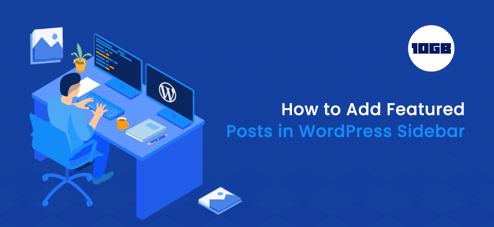 Featured Posts in WordPress
