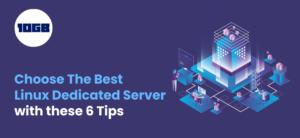 Best Linux Dedicated Server