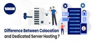 colocation server hosting