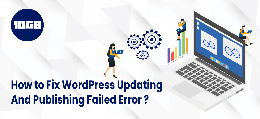 WordPress Updating Failed