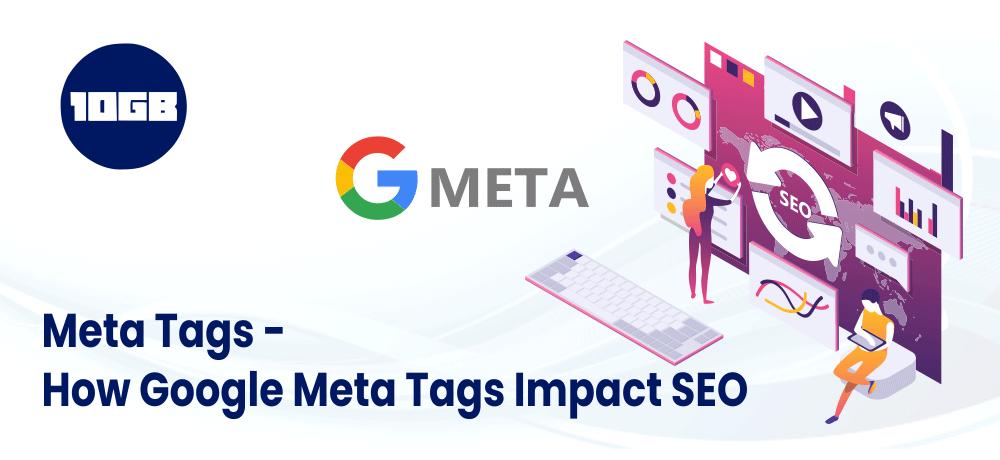 Google Meta Tags