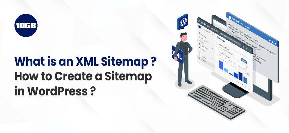 Sitemap in WordPress