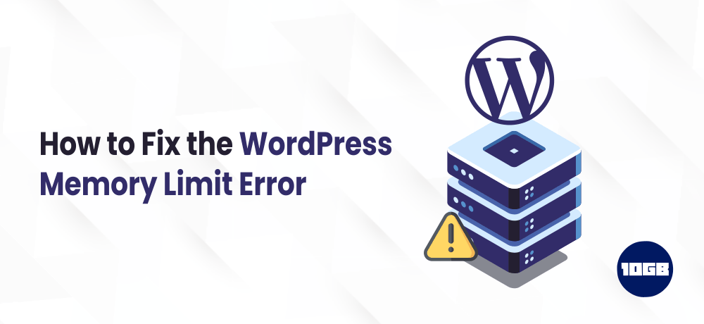 WordPress Memory Limit Error