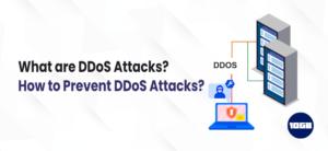 DDoS Attacks Prevention